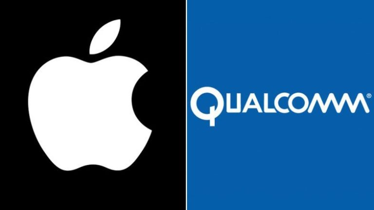 Breaking News: Apple and Qualcomm to Drop All Litigation