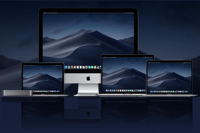 macOS 10.15 to Get New and Redesigned Apps