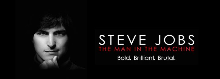 UPDATE: Steve Jobs: Man in the Machine Documentary Officially Streamable on Hulu