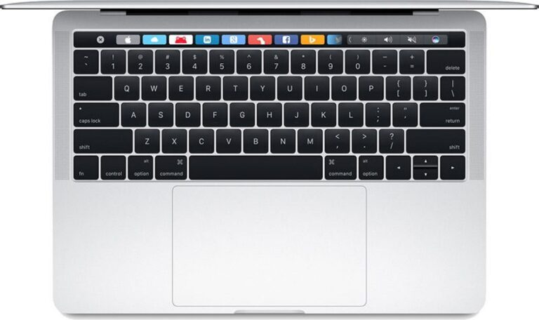 Apple releases 13-inch MacBook Pro Display Backlight Service Program
