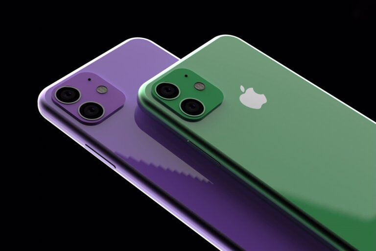 2019 iPhone XR successor is rumored to launch in 2 new colours and a dual camera setup