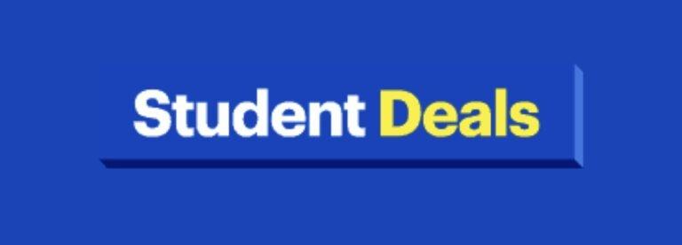Apple Deals in Best Buy College Student Deals