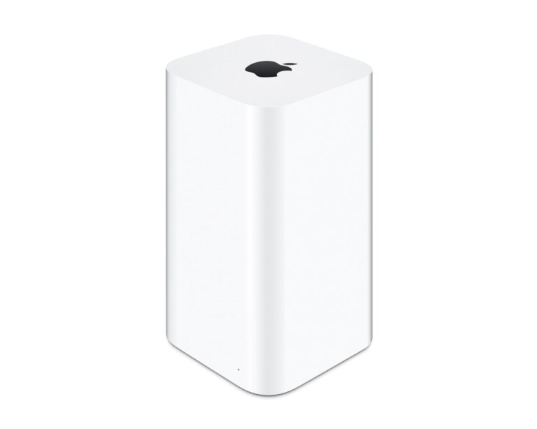 Apple releases AirPort Base Station security firmware Update 7.9.1