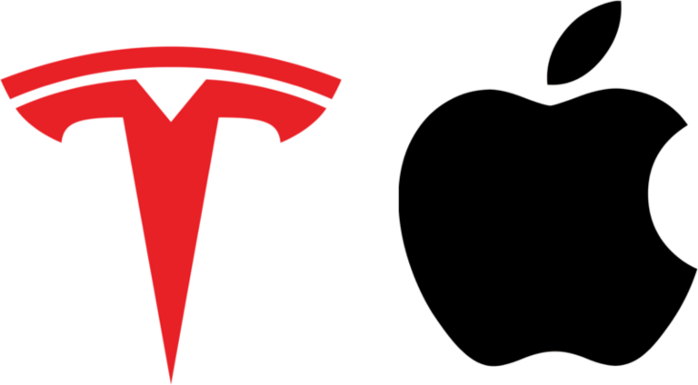 Apple tried to buy Tesla back in 2013 for more than it's worth today.