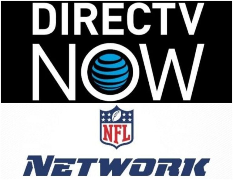 (UPDATED) DirecTV Now Brings Back NFL Network