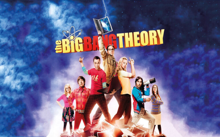 Opinion: Which Streaming Service Should Get 'The Big Bang Theory?'