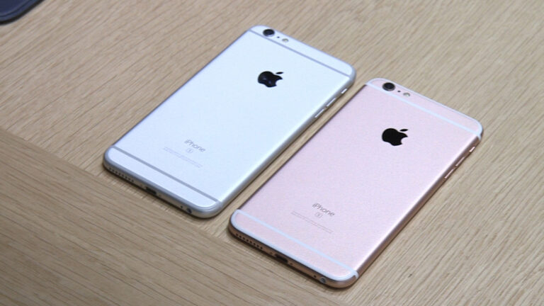 Apple agrees to notify iPhone users if iOS updates affect performance.