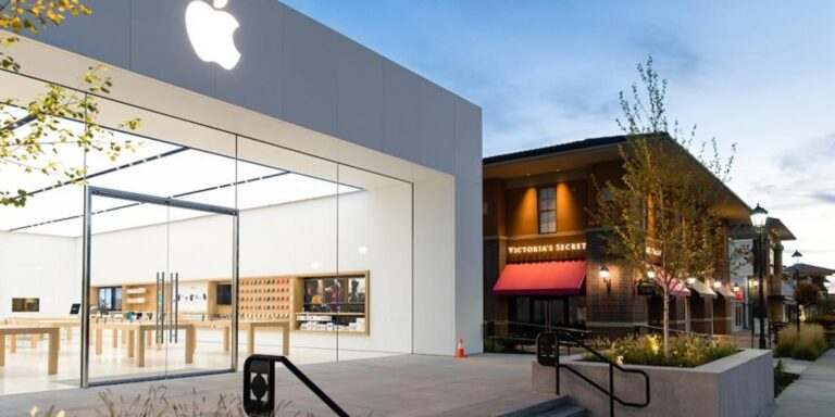 More Apple Stores looted in Arizona and South Carolina