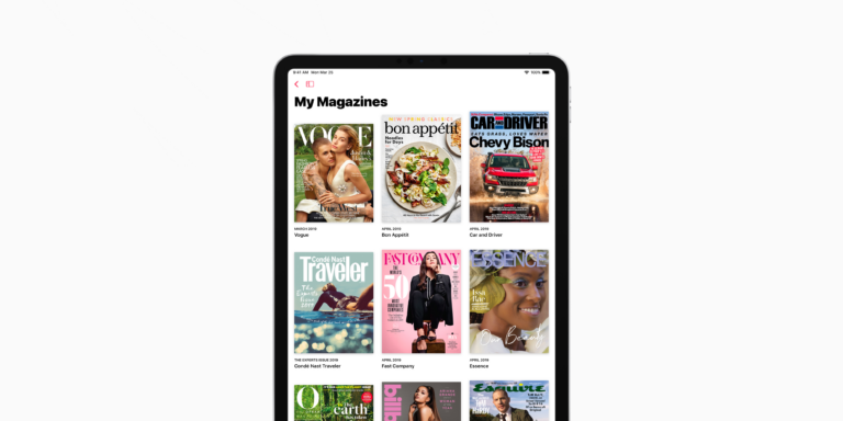Publishers aren't making a lot of money with Apple News+