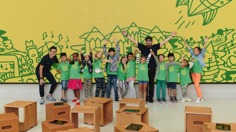 Apple Camp for Kids Registrations Start June 17th
