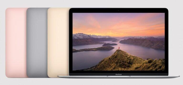 Best Buy Student Deals: $400 Off the 12-inch MacBook