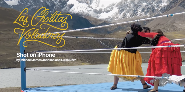 Apple Shares New 'Shot on iPhone XS' Short Films
