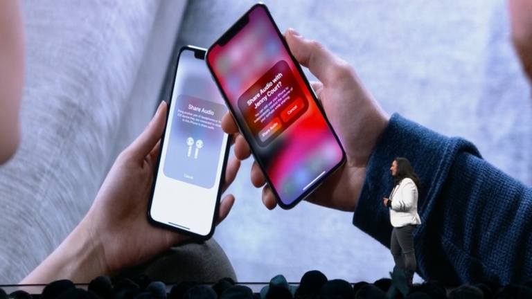 Apple announces new HomePod and AirPods features