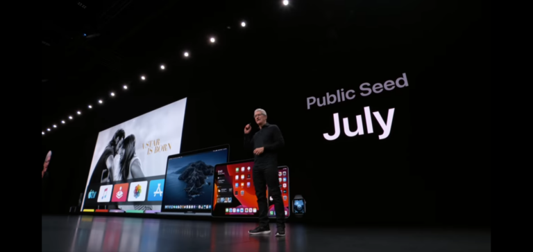 iOS 13 and iPadOS Public Beta are out Sooner than expected