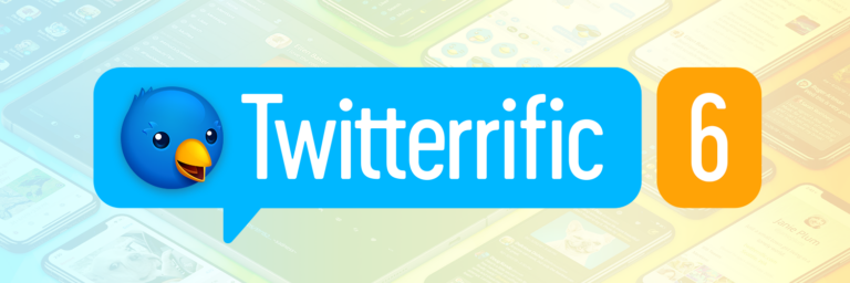 Opinion: Should You Buy a Subscription to Twitterrific 6?