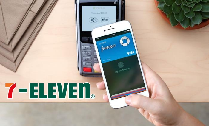Rumor: 7-Eleven Could Be Accepting Apple Pay at the Pump Soon