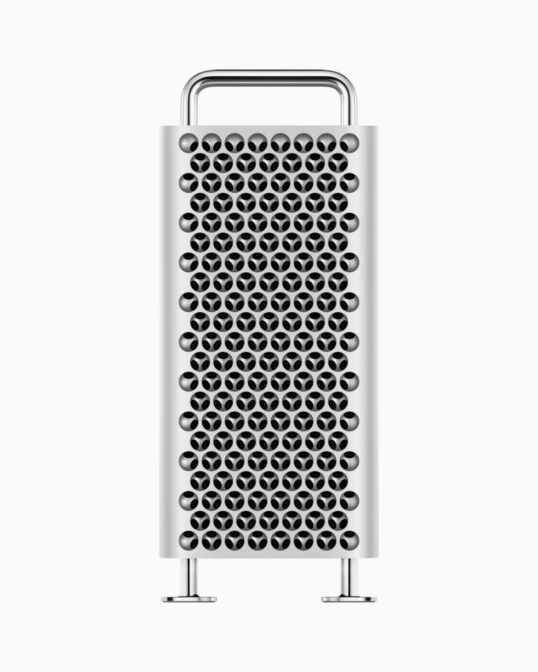 Apple announces brand new Mac Pro and Pro Display XDR