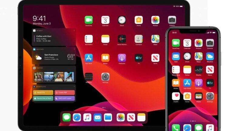 Apple releases iOS 13 Public Beta 3
