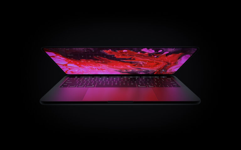 16-inch MacBook Pro to be released in September with a 3072×1920 LCD display