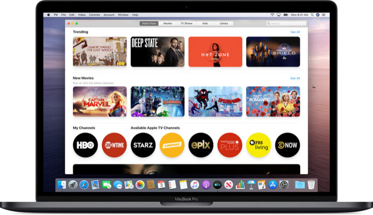 Applesophy Streaming Picks (June 28-July 4)