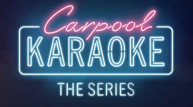 Apple's 'Carpool Karaoke' Renewed For a Third Season