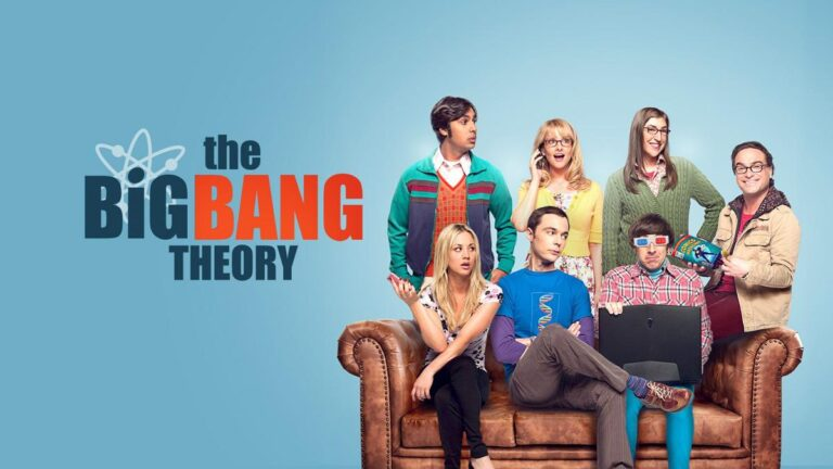 """All Seasons of """"The Big Bang Theory"""" Are Coming to HBO Max in 2020"""