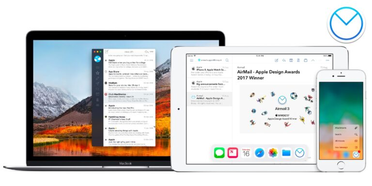 Airmail Email App Switches to Subscription-Based Model
