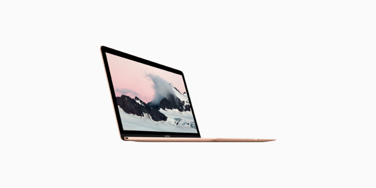 12-inch MacBook Discontinued