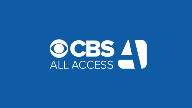 CBS All Access Now Available on Apple TV Channels