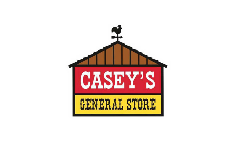 Casey's General Store Gas Pumps Slowly Getting NFC Sensors