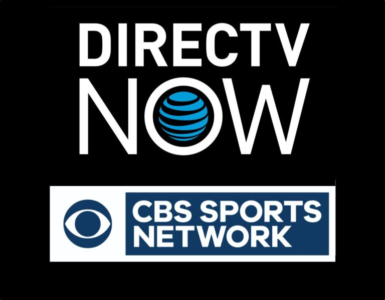 DirecTV NOW Loses CBS Sports Network