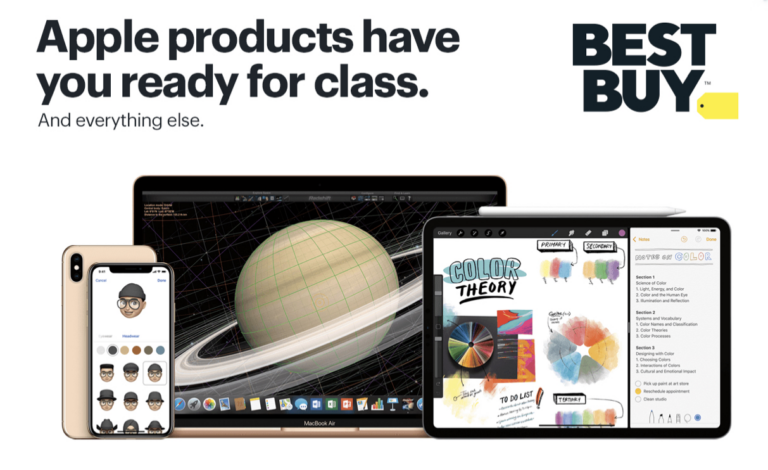DEAL ALERT: Save up to $450 on MacBooks This Week at Best Buy