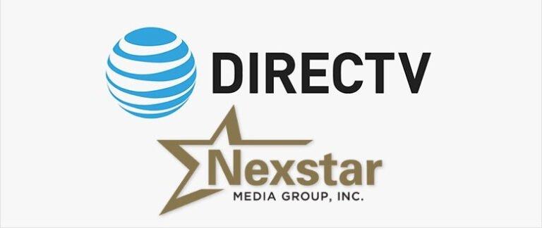 DirecTV Loses All Nexstar Stations