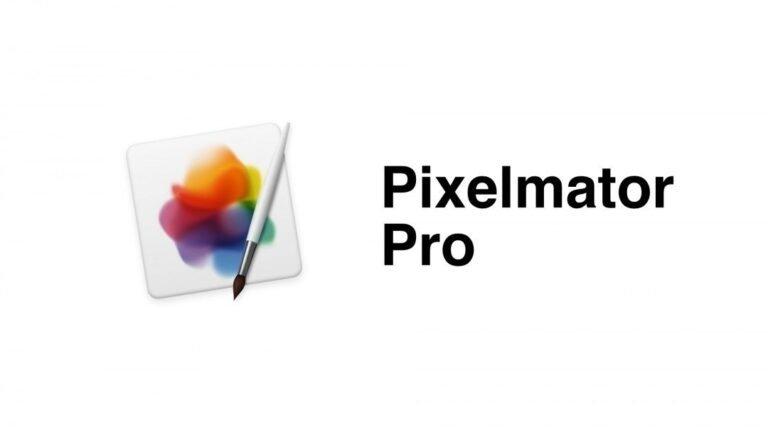 Pixelmator Pro for Mac Gets Massive Update
