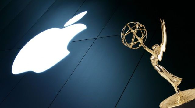 Apple has two of its Ads nominated for Emmy Awards