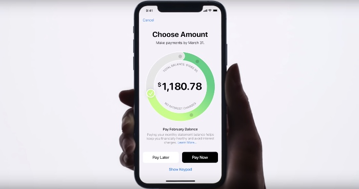 Bloomberg: Apple Card targeted to launch as early as the first half of August
