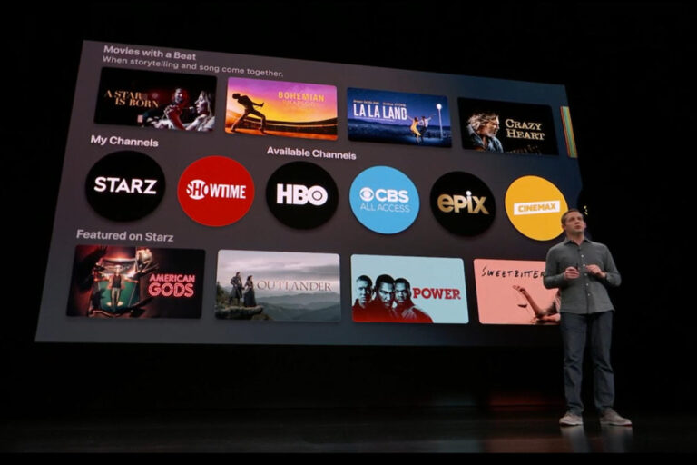 CBS All Access Set to be Available on Apple TV Channels Next Week