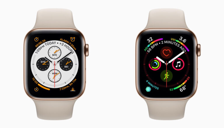 Comment: Is Apple slowly killing off older Apple Watches?