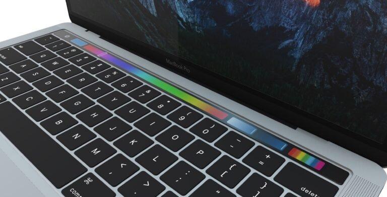 2019 MacBook Pro: Major internal changes