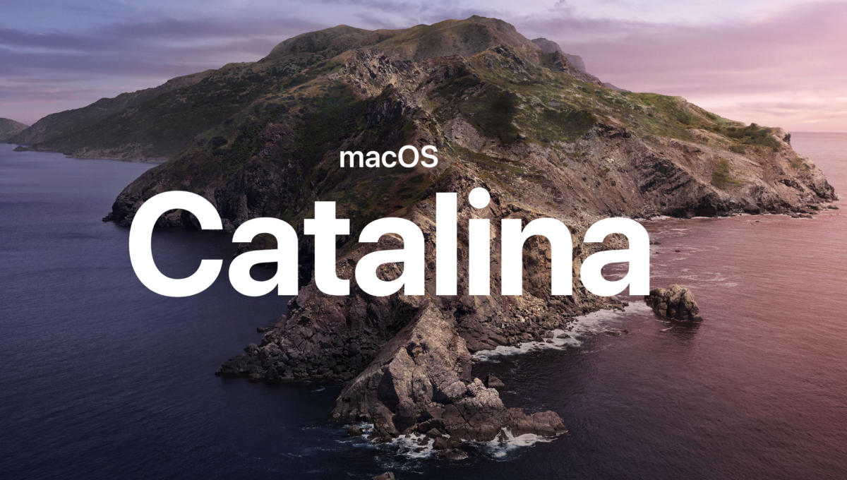 Apple seeds the fourth beta for macOS Catalina