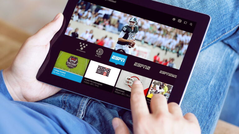 Get Sling TV for one month for only $5 (new customers only)
