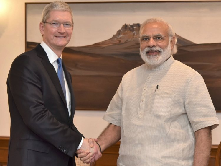 Apple in India: First retail store coming soon and Apple set for new sales