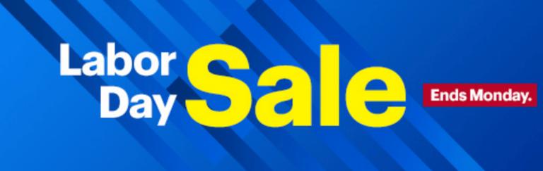 Apple Deals in the 2019 Best Buy Labor Day Weekend Sale