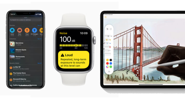 iOS 13, iPadOS 13, tvOS 13 and watchOS 6 beta 7 released for developers