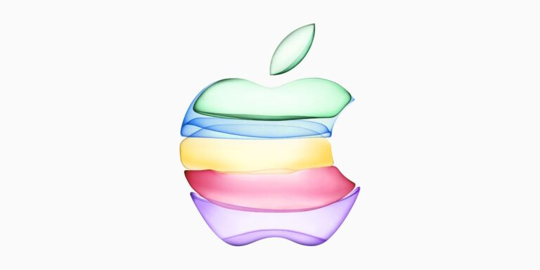 (UPDATED) Leaked Apple Form Dilvulges New Info on Upcoming Apple Products Before September Event