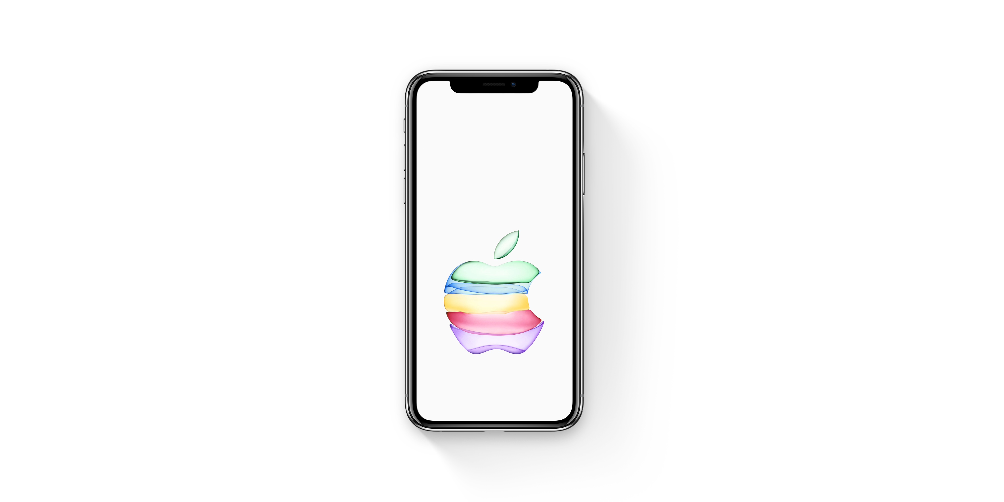 Apple Special Event Announced: Here's a Wallpaper
