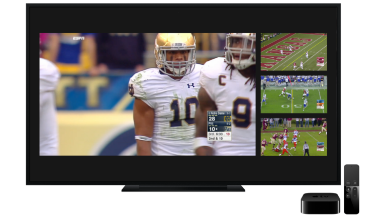 How to Stream the 2019 College Football Season