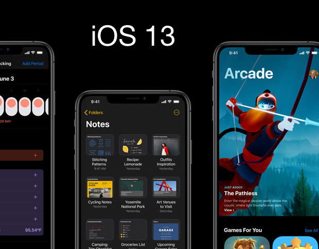 Apple seeds 8th beta of iOS 13, iPadOS 13 and watchOS 6 for developers