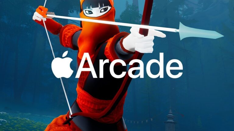 Apple Arcade: Release Date, Pricing and other details