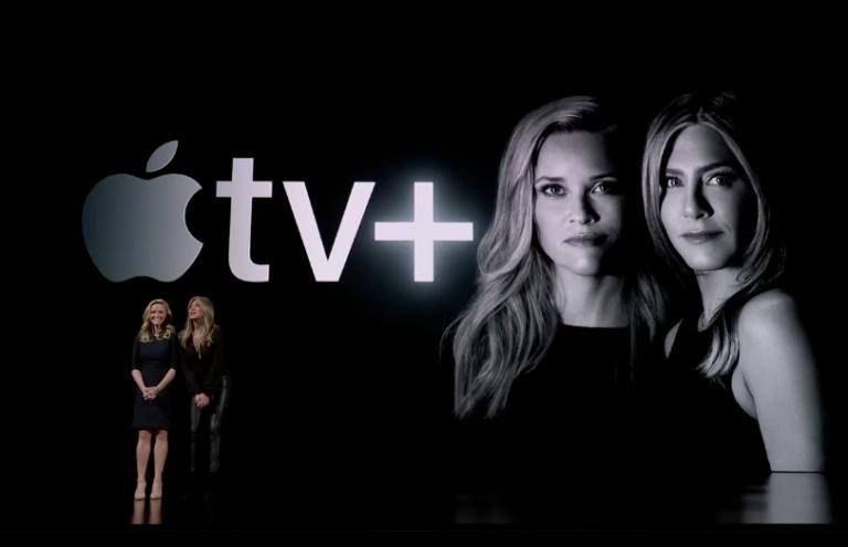 "Apple suspends season 2 production of ""The Morning Show"" due to coronavirus"